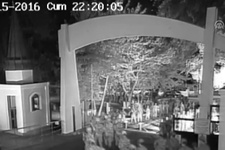 15 Temmuz gecesi yaşanan olaylara ait yeni görüntüler