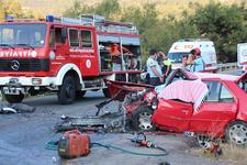 Tatil cennetinde feci kaza: Ölü ve yaralılar var!
