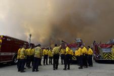 ABD felaketi yaşıyor! Binlerce kişi tahliye edildi