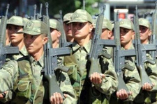 Yeni askerlik sistemi netleşiyor Kulislerde konuşulan seçenek