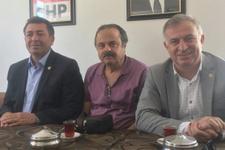 CHP'li vekilden muhaliflere kurultay şoku