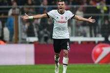 Pepe'ye İngiltere'den 7 milyon poundluk teklif