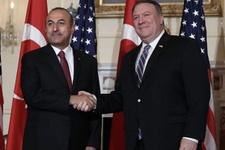 ABD'den Türkiye ile ilgili flaş açıklama