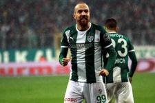 Sercan Yıldırım Yeni Malatyaspor ile anlaşmak üzere