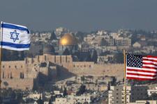 İsrail'den Türk turistlere Kudüs engeli