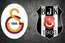 Galatasaray'dan Beşiktaş'a çalım!