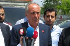 İnce'den flaş kurultay çıkışı Kılıçdaroğlu'na ne teklif etti