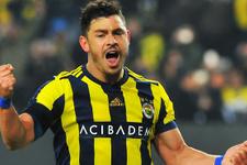 Fenerbahçeli Giulaino'ya resmi teklif!
