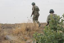 İçişleri Bakanlığı açıkladı! 36 terörist etkisiz hale getirildi