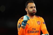Beşiktaş Ospina için Arsenal'le anlaştı