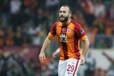 Olcan Adın'a Antalyaspor yolunda