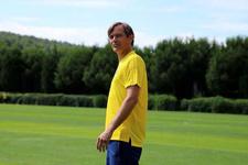 Phillip Cocu'dan transfer ve Eljif Elmas sözleri!