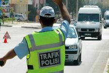 FETÖ firarileri yol kontrolünde yakalandı