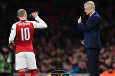 Arsene Wenger'den Jack Wilshere yorumu
