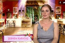 Gelinim Mutfakta Şebnem kimdir yeni yarışmacı Cansu kaç aylık hamile