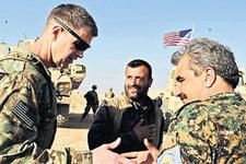 YPG Münbiç'ten çekiliyor mu?