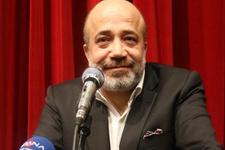 Adana Demirspor'da yeni başkan Murat Sancak