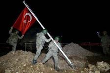 Mehmetçik Süleyman Şah'ı eski yerine taşıyacak