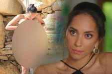 Ufak Tefek Cinayetler'in Burcu'su Duygu Sarışın'a ne oldu böyle şaşırttı