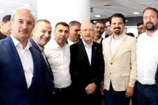 İzmir'de toplanan CHP'li ilçe başkanları kararını verdi