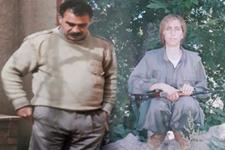 Öcalan'ın yakın ilgisi vardı kadın teröristle ilgili sıcak gelişme