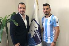 Erzurumspor Emrah Başsan'ı transfer etti