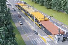 Antalya'nın en büyük projesinde çalışmalar hızla ilerliyor