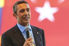 Fenerbahçe'de çılgın Şükrü Saraçoğlu projesi