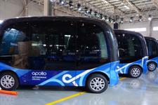 Otonom otobüsler yakında yolları domine edecek!