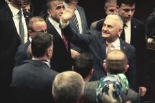 Başbakanlık'tan Binali Yıldırım için 'Son Başbakan' klibi
