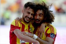 Yeni Malatyaspor hazırlık maçını kazandı