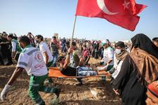 Filistin kararı! Türkiye 1 yıllığına üstlendi