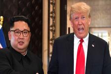 Trump'tan Kuzey Kore liderine hediye!