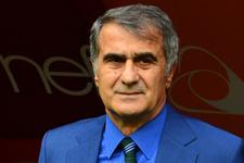 Şenol Güneş Lucescu'nun prensini istiyor