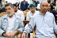 İran'da teröristlere toplu idam!