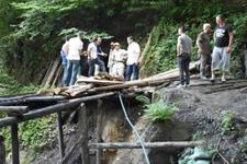 Maden ocağında göçük! İşçiler hayatını kaybetti