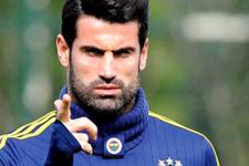 UEFA'dan sürpriz Volkan Demirel paylaşımı!