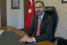 Mehmet Muharrem Kasapoğlu kimdir aslen nereli