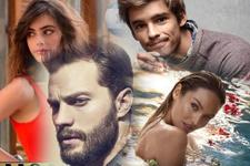 Dünyanın en güzel yüzleri 2018 belli oldu! Listede tam 5 Türk var