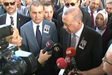 Cumhurbaşkanı Erdoğan'dan ABD'ye rest! Tehditlere prim vermeyiz