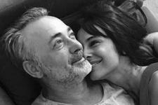 Arzum Onan'dan romantik paylaşım!