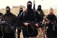 DEAŞ lideri 250 militanı ile teslim oldu!