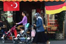 Almanya nüfusunun dörtte biri göçmen kökenli