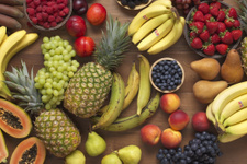 Günde ne kadar meyve tüketmeliyiz?