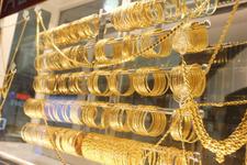Gram altının fiyatı da uçuşta! Çeyrek altın saat 17.00'da 410 lirayı aştı
