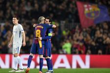 Barcelona'nın yeni kaptanı Messi oldu