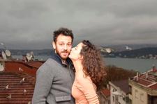 Erkan Kolçak Köstendil'in evlendiği Cansu Tosun kimdir