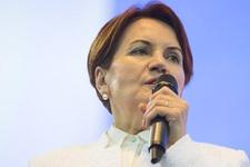 İYİ Parti'de olağanüstü kurultay günü Meral Akşener'den flaş açıklama
