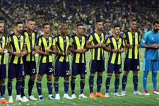 Fenerbahçe'nin seremonideki sırrı ortaya çıktı!