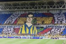 Fenerbahçe'den taraftarlarına teşekkür